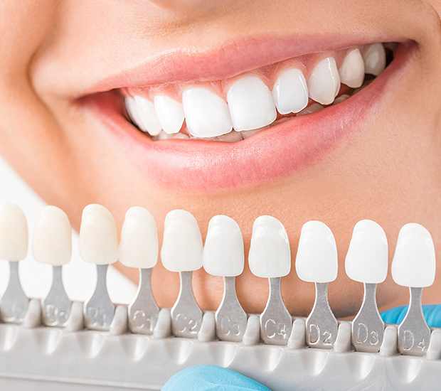 Chester Cosmetic Dentist