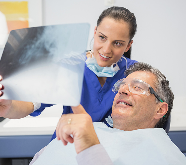 Chester Dental Implant Surgery