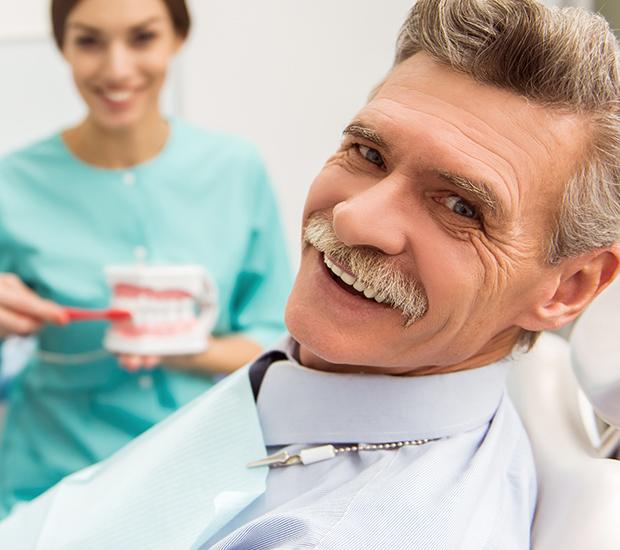 Chester Denture Care