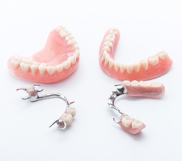 Chester Dentures and Partial Dentures
