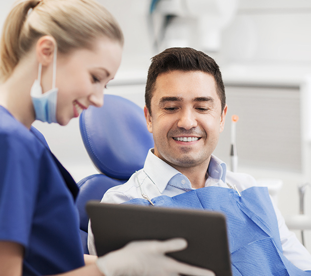 Chester General Dentistry Services