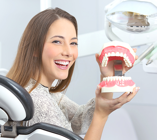 Chester Implant Dentist