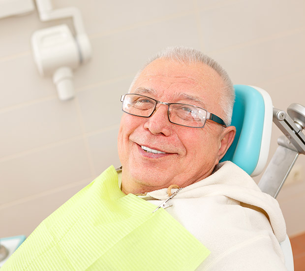 Chester Implant Supported Dentures