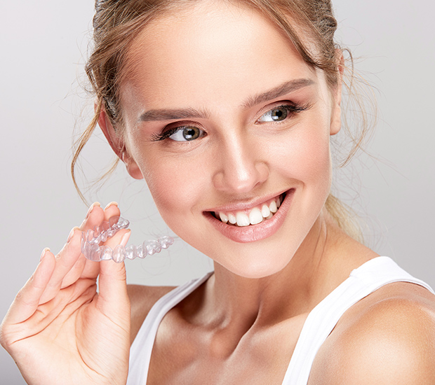 Chester Invisalign for Teens