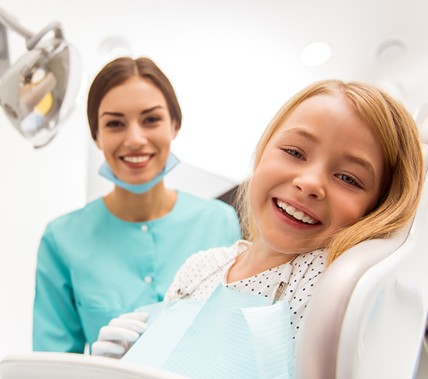 Chester Kid Friendly Dentist