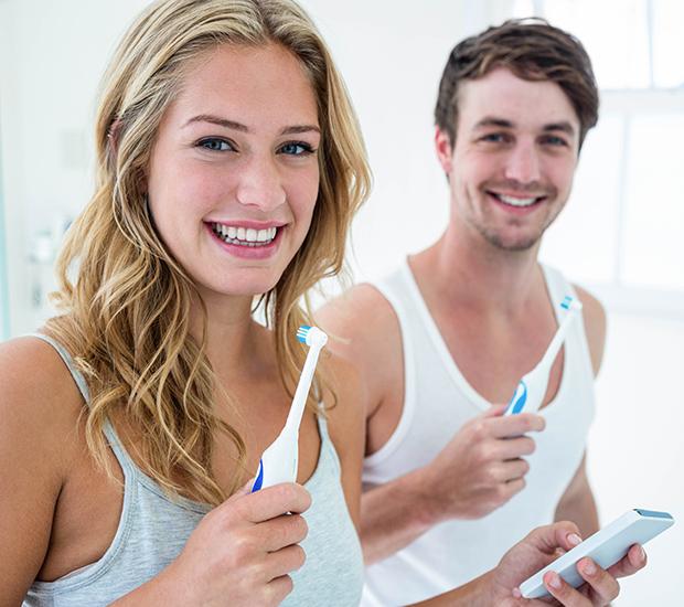 Chester Oral Hygiene Basics