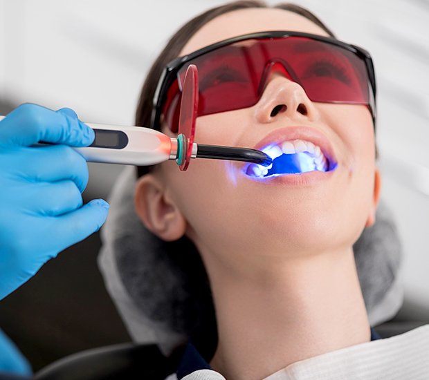 Chester Professional Teeth Whitening