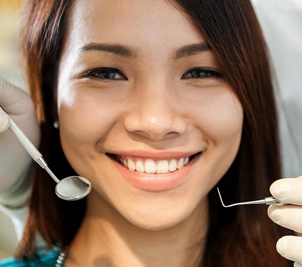 Chester Routine Dental Procedures