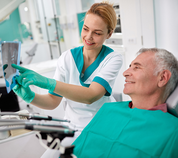 Chester Solutions for Common Denture Problems