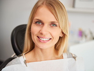 Your Visit to Gaudio Dentistry